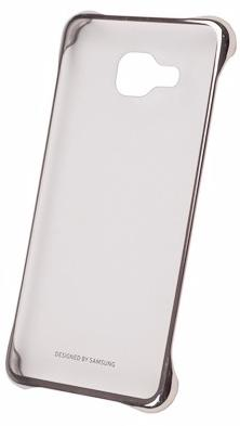 Чехол Samsung Clear Cover для Galaxy A310 (Золотой) EF-QA310CFEGRU