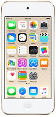 Плеер Apple iPod Touch 6 32Gb (Gold)