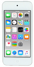 Плеер Apple iPod Touch 6 64Gb (Silver)