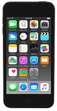 Плеер Apple iPod Touch 6 64Gb (Space Grey)