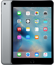 Планшет Apple iPad mini 4 Wi-Fi + Cellular 128Gb (Space Gray)