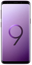Телефон Samsung Galaxy S9 64Gb (Ультрафиолет)