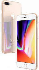 Телефон Apple iPhone 8 Plus 256Gb A1897 (Gold)