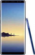 Телефон Samsung Galaxy Note 8 64Gb (Синий сапфир)