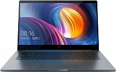 "Ноутбук Xiaomi Mi Notebook Pro 15.6"" (Intel Core i5 8250U 1600 MHZ/15.6""/1920X1080/8GB/256GB/SSD/DVD нет/NVIDIA GeForce MX150/Wi-Fi/Bluetooth/Windows"