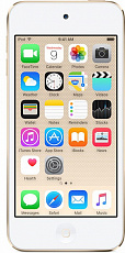 Плеер Apple iPod Touch 6 64Gb (Gold)