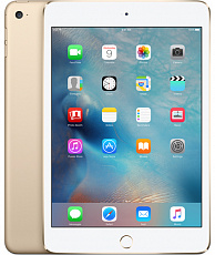 Планшет Apple iPad mini 4 Wi-Fi 128Gb (Gold)