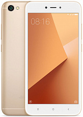 Телефон Xiaomi Redmi Note 5A 2Gb+16Gb (Золотой)